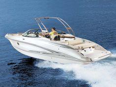 My future boat.  Doral Bowrider