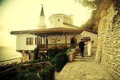 Hochzeit Foto-Shooting balchik - bulgaria Foto Shoot, Wedding Photoshoot, Bulgaria, Bride, Mansions, House Styles, Vintage, Home Decor, Fotografia