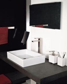 Home Design Cone Faucet By Gessi Gessi Pinterest Faucet - Contemporary waterfall faucets riflessi from gessi