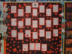 Remembrance day poems Remembrance Day Poems, School Displays, Anzac Day, Museum Displays, Lest We Forget, Mother And Father, Educational Activities, Primary School, Fathers Day