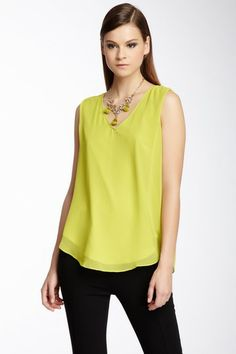 Catherine Malandrino Josie Blouse by Non Specific on @HauteLook