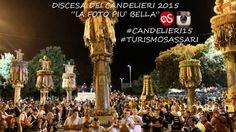 Candelieri 2015: dal museo al contest fotografico