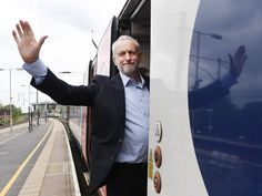 Jeremy Corbyn's nationalisation policies are grounded in cold, hard economic sense. Europe proves it | The Independent