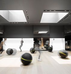 Best gym fitness images gym fitness studio apartment design