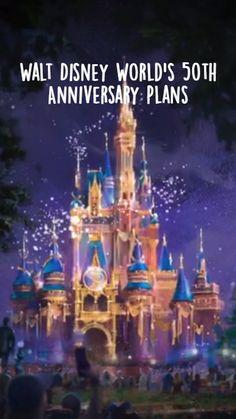 Anniversary Plans, Disney Secrets, You Are The World, Disney Vacations, Walt Disney World