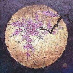 Kazuko Shiihashi - Artiste japonaise contemporaine