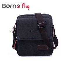 $27.69 (Buy here: https://alitems.com/g/1e8d114494ebda23ff8b16525dc3e8/?i=5&ulp=https%3A%2F%2Fwww.aliexpress.com%2Fitem%2FCasual-Men-Messenger-Bags-Canvas-Vintage-Bag-Men-Shoulder-Crossbody-Bags-for-Man-Brown-Black-Small%2F32710074036.html ) Casual Men Messenger Bags Canvas Vintage Bag Men Shoulder Crossbody Bags for Man Brown Black Small Bag Designer Handbags Bolso for just $27.69