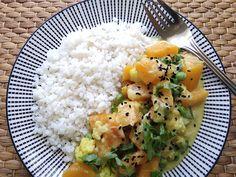Risotto, Ethnic Recipes, Food, Cilantro, Essen, Meals, Yemek, Eten