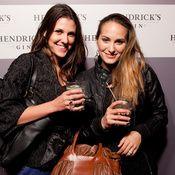 Selina Dermon und Zoe Torinesi / postet by Selina Dermon Management