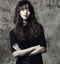 분위기 확 달라진 16세 김소현 새 프로필 사진