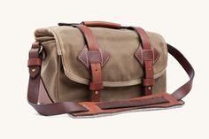 Field Camera Bag | Tanner Goods
