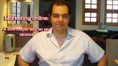 Marketing online - A informação está ao seu alcance
