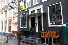 Cafe De Klos, Amsterdam - Restaurant Avis, Numéro de Téléphone & Photos - TripAdvisor