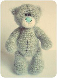 Амигуруми. Вязаные Игрушки. Toys-Crochet