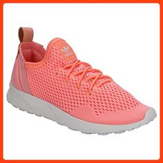 adidas Originals , Damen Sneaker rosa rose (*Partner Link)