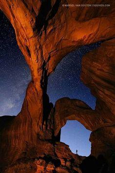 National park Utah