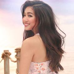 Nadine for Bench (ctto)