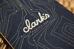 Clark's Oyster Bar :: ATX — Designspiration