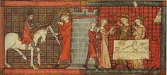 Perceval, the Story of the Grail - Wikipedia, the free encyclopedia (French renaissance literature)