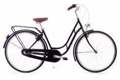 Bici retro Capri Berlin (classic)