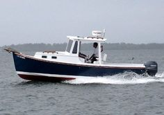 wee runabout fishing boat | Timber Boat Plans