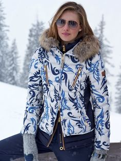 a291ee2f8eaca Gorsuch is your destination for luxury winter ski jackets
