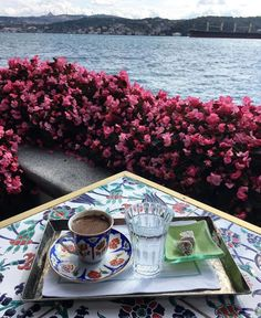 Türk Kahvesi / Turkish Coffee ❤️