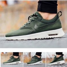 ISO: Nike Air Max Thea Carbon Green ISO: Nike Air Max Thea Carbon Green❤️ size 6.5 or 7 in women's! Will trade or pay cash! Not for sale, looking to buy!!!!! Please let me know Nike Shoes Sneakers