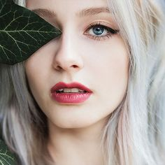 Picture of Vanja Jagnic Cute Photography, Portrait Photography, Pretty People, Beautiful People, Beautiful Females, Beautiful Ladies, Silly Faces, Foto Art, Gorgeous Eyes