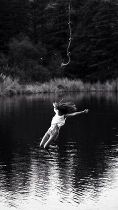 letting go and moment of being attached to nothing at the same time clutching for everything, is this was they always feel like? -DuBois-