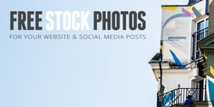 Free Stock Photos - 9 Best Sites for Free Photographs