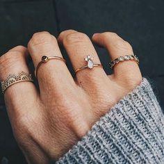 Gorgeous Jewellery