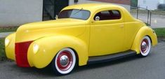 1939 Ford Rare 3 window Coupe For Sale | OldRide.com