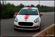 Fiat Grande Punto Abarth Wallpaper Fiat Cars Wallpapers in