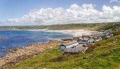Sennen Cove, Cornwall Cornwall, Golf Courses