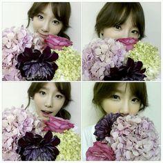 Taeyeon Selca - kim-taeyeon Photo