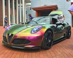 Alfa Romeo 4c                                                                                                                                                                                 More
