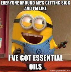 So true. #essentialoils #youngliving For more info. visit https://www.youngliving.org/johntara10.
