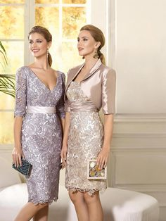 Vestidos de Cerimónia - AD8909
