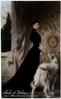 Elisabeth - Sisi by VelkokneznaMaria on DeviantArt