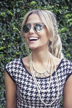 Blog Fê Sena – Fashion Decor » » My Style: Comfy B&W