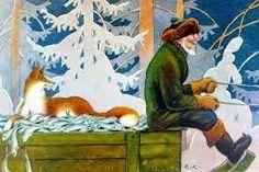 Soloillustratori: Rudolf Koivu