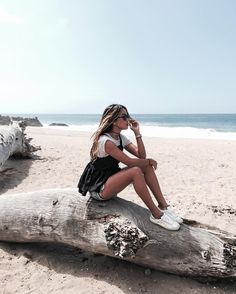 """""""Beachy.  