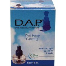 Going on a long car ride?  Try D.A.P. products...