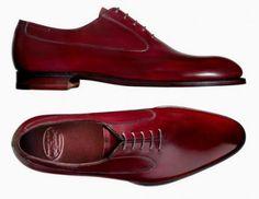 Príncipe Carlos visita Crockett & Jones - El Blog del snob de zapatos