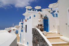 Santorini, Greece/ Greek Islands