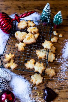 'Tis the Season to Bake eBook - Christmas Recipes for Thermomix Fruit In Season, Tis The Season, German Christmas Food, Christmas Recipes, Condensed Milk Recipes, Sugar Sprinkles, Healthy Cookies, Gluten Free Baking, Freshly Baked