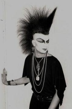 Noel Fuchs 1986