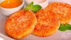 Сырники с морковкой и яблоком. Невероятно красиво и вкусно Дети будут в восторге! Ингредиетны: творог — 1 пачка (250гр)крупа манная — 3-4 ст. л.яичные белки — 2 шт.сахар — 2-4 ст. л.яблоко — 2 шт.морковь — 1 крупнаякорица молотая Приготовление:  …