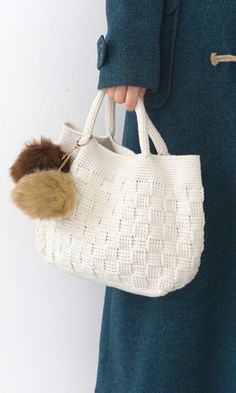 Crochet Clutch, Crochet Handbags, Knit Crochet, Crochet Bags, Handmade Handbags, Knitted Bags, Clutch Purse, Color Inspiration, Straw Bag